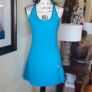 Alo cool fit workout dress size M